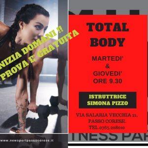 Shape Your Body Gymnasium Facebook Post (1)
